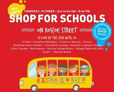 Shop For Schools