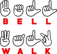 Bell Walk 2017 2