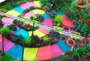 Butterfly Garden new 3