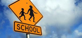 School crossing 2